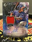 2016 Bowman Inception Baseball Cards - Product Review & Box Hit Gallery Added 54