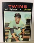Bert Blyleven Cards, Rookie Cards and Autographed Memorabilia Guide 20