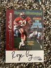 Roger Craig Cards, Rookie Card and Autographed Memorabilia Guide 12