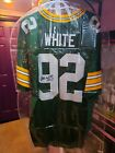 Reggie White Cards, Rookie Cards and Autographed Memorabilia 44