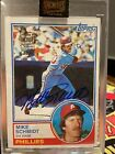2022 Topps Archives Signature Series Active Player Edition Baseball Cards 11
