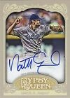 Top-Selling 2012 Topps Gypsy Queen Baseball Cards on eBay 28