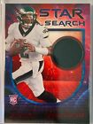 JALEN HURTS ROOKIE - 2020 PANINI STAR SEARCH JERSEY PATCH RC A++
