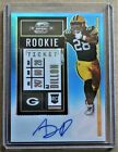 2020 Panini Contenders Optic Football Cards - Rookie Ticket SP/SSP Info Added 38