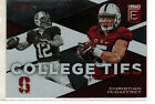 Andrew Luck Cards, Rookie Cards  and Autographed Memorabilia Guide 22