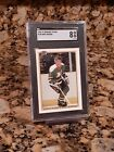 Mike Modano Cards, Rookie Cards and Autographed Memorabilia Guide 14
