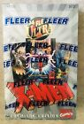 1994 Fleer Ultra Marvel X-Men Premiere Edition Trading Cards Factory Sealed Box