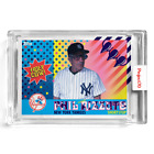 Yankee Greats Book from Topps Looks at 100 New York Yankees Baseball Cards 4
