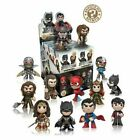 JUSTICE LEAGUE MOVIE - FUNKO MYSTERY MINIS CASE 12 BLIND BOXES NEW superman