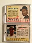 Roberto Clemente Cards, Rookie Card and Autographed Memorabilia Guide 13