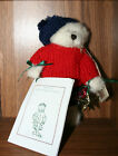 Boyds Bears Baby Mae Wishcabibble and the Magic Ornament item #90503