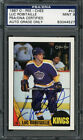 Luc Robitaille Cards, Rookie Cards and Autographed Memorabilia Guide 22