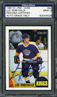 Luc Robitaille Cards, Rookie Cards and Autographed Memorabilia Guide 16