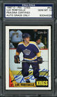 Luc Robitaille Cards, Rookie Cards and Autographed Memorabilia Guide 18