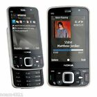 Nokia N96 16GB GSM 3G GPS WLAN unlocked WiFi MP3 smartphone cell phone