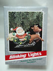 1989 HALLMARK Rudolph the Red Nosed Reindeer Magic