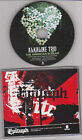 Alkaline Trio - The American Scream - Radio Promotional CD Single - 1218