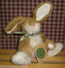 BOYD'S BEARS REGINA Plush Rabbit BUNNY Retired Archive Collection