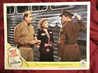 MAISIE GOES TO RENO  (1944)  BEAUTIFUL  ANN SOTHERN  ORIGINAL  LOBBY CARD