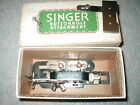 SINGER 121795 BUTTON HOLE ATTACHMENT COMPLETE UIB NICE