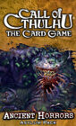 Call of Cthulhu LCG: Ancient Horrors Asylum Pack (New)
