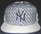 NEW YORK YANKEES FITTED ERA HAT CAP LID 7 1 4 LOGHOSFB