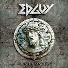EDGUY tinnitus sanctus CD BRAND NEW 2008