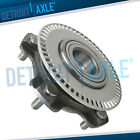 Front Wheel Hub  Bearing Assembly 4x4 Chevrolet Tracker Grand Vitara XL 7 2WD