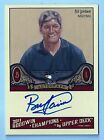 BILL LAIMBEER 2011 UD GOODWIN CHAMPIONS AUTO AUTOGRAPH