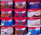 Maxwell House International Flavored Instant Cappuccino Latte Coffee ~ Pick One