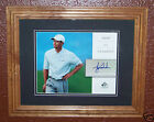 TIGER WOODS AUTO - SP - SIGNS OF A CHAMPION - AUTOGRAPH