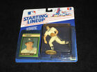 1989 Kenner Starting Lineup SLU Orel Hershiser Los Angeles Dodgers