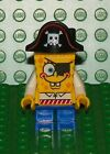 LEGO 3817 - SpongeBob SquarePants - SpongeBob Pirate - Mini Figure / Minifig