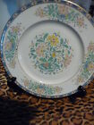Lenox vintage 1927 Mystic dinner plate 10 1/2 floral art deco fine condition
