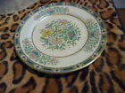 Lenox vintage 1927 Mystic 5 1/2 inch side plate floral art deco fine condition