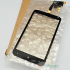 TOUCH SCREEN DIGITIZER GLASS LENS FOR HTC RADAR 4G C110E #GS-222_BLACK