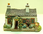 Lilliput Lane ROSE COTTAGE The Story Begins 2nd Edition with Dog Special Edition