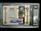 2005 WILLIE MAYS Timeless Treasures Autograph Jersey MINT 9 PRISTINE 10 AUTO