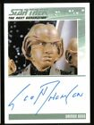 2011 Rittenhouse The Complete Star Trek the Next Generation Series 1 Trading Cards 9