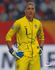 Hope Solo Cards, Rookie Cards and Autograph Memorabilia Buying Guide 37