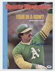 Reggie Jackson Baseball Cards, Rookie Cards and Autographed Memorabilia Guide 30