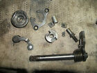 1996 1997 1998 1999 2000 suzuki rm 125 shifter assembly with shaft