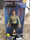 Vintage 1995 Playmates Star Trek Capt James T Kirk Collector Series Unopened