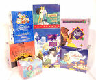 HUGE LOT Disney Trading Cards Box Case The Little Mermaid Snow White Lion King