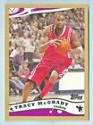 Tracy McGrady Cards and Autographed Memorabilia Guide 20