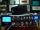 GALAXY DX-44HP 10 METER FULL FEATURED HAM RADIO,POWERFUL DUAL MOSFET FINALS!!!