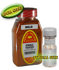 CHILI POWDER MILD, packed weekly in large jars