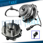 2 Front Wheel Bearing  Hub Bearing Assy for 2001 2009 Ford Ranger Mazda 4WD