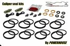 Kawasaki ZX-9R Ninja front brake caliper seal rebuild repair kit B1 1994 ZX900