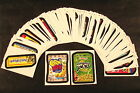 2012 Topps Wacky Packages All-New Series 9 Trading Cards 13